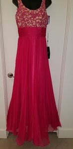 Alyce Prom or Bridesmaid Gown
